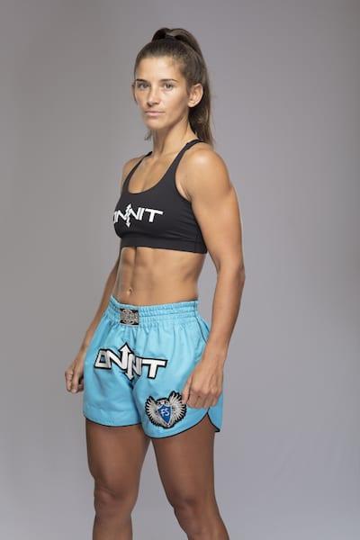 Tiffany Van Soest