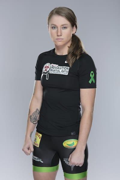 Alexa Conners